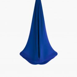Tuch Königsblau