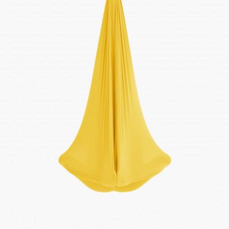 Tuch Gelb